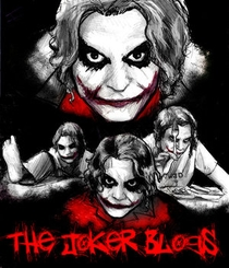 The Joker Blogs - Poster / Capa / Cartaz - Oficial 1