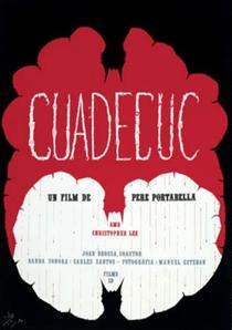 Vampir - Cuadecuc - Poster / Capa / Cartaz - Oficial 3