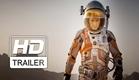 Perdido em Marte | Trailer Oficial Legendado | HD