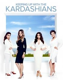 Keeping Up With The Kardashians (9ª temporada) - Poster / Capa / Cartaz - Oficial 1