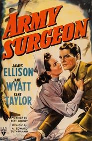 O Exército Cirurgião - Poster / Capa / Cartaz - Oficial 1