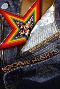 Boogie Nights: Prazer Sem Limites - Poster / Capa / Cartaz - Oficial 7
