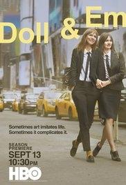 Doll & Em (2ª Temporada) - Poster / Capa / Cartaz - Oficial 1