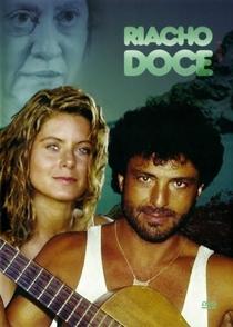 Riacho Doce - Poster / Capa / Cartaz - Oficial 2