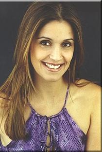 Ana Paula Guimarães - Poster / Capa / Cartaz - Oficial 1