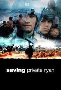 O Resgate do Soldado Ryan - Poster / Capa / Cartaz - Oficial 9