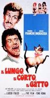 O Alto, O Baixo, O Gato (Il lungo, il corto, il gatto)
