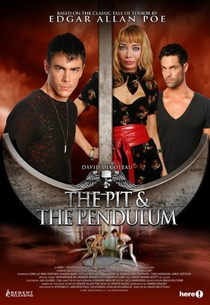 The Pit and the Pendulum - Poster / Capa / Cartaz - Oficial 1