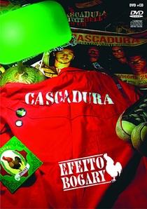 Efeito Bogary - Poster / Capa / Cartaz - Oficial 1