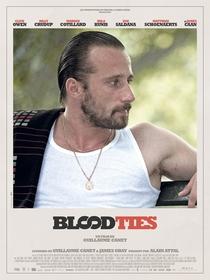 Laços de Sangue - Poster / Capa / Cartaz - Oficial 3