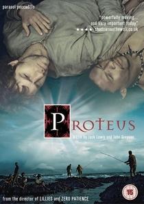 Proteus - Poster / Capa / Cartaz - Oficial 1