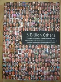 6 bilhões de outros - Poster / Capa / Cartaz - Oficial 1
