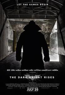 Batman - O Cavaleiro das Trevas Ressurge - Poster / Capa / Cartaz - Oficial 23