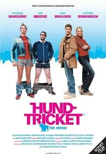 Hundtricket - Poster / Capa / Cartaz - Oficial 1