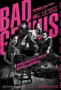 Gênios do Mal - Poster / Capa / Cartaz - Oficial 4