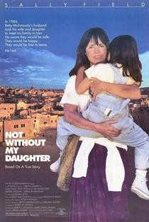 Nunca Sem Minha Filha - Poster / Capa / Cartaz - Oficial 2