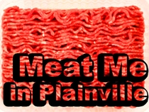 Meat me in Plainville  - Poster / Capa / Cartaz - Oficial 1