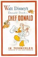 Chef Donald (Chef Donald)