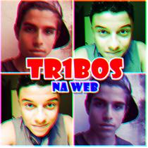 Tr1bos na web - Poster / Capa / Cartaz - Oficial 1