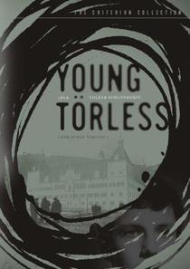 O Jovem Törless - Poster / Capa / Cartaz - Oficial 3