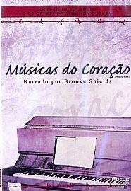 Holocausto e os Crimes da Segunda Guerra: Músicas do Coração - Poster / Capa / Cartaz - Oficial 1