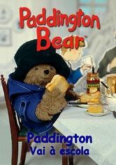 Paddington Vai à Escola - Poster / Capa / Cartaz - Oficial 1