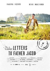 Cartas ao Padre Jacob - Poster / Capa / Cartaz - Oficial 2