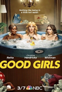 Série Good Girls - 4ª Temporada Legendada Download