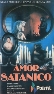 Amor Satânico  - Poster / Capa / Cartaz - Oficial 2