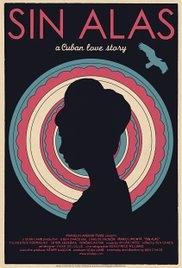Sin Alas - Poster / Capa / Cartaz - Oficial 1