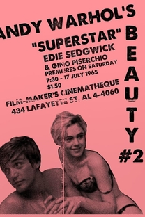 Beauty #2 - Poster / Capa / Cartaz - Oficial 1