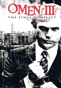 A Profecia 3 - O Conflito Final - Poster / Capa / Cartaz - Oficial 5