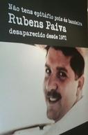 Rubens Paiva, desaparecido desde 1971 (Rubens Paiva, desaparecido desde 1971)