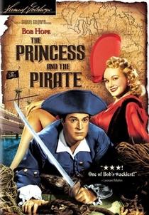 A Princesa e o Pirata - Poster / Capa / Cartaz - Oficial 2