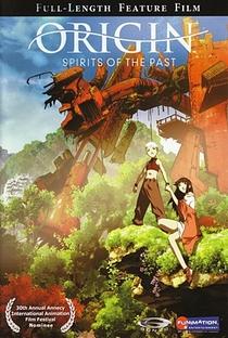 Origem: Espíritos do Passado - Poster / Capa / Cartaz - Oficial 5
