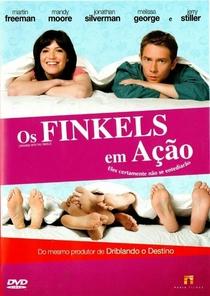 Os Finkels em Ação - Poster / Capa / Cartaz - Oficial 8
