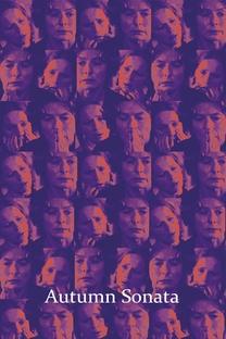 Sonata de Outono - Poster / Capa / Cartaz - Oficial 16