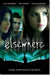 Elsewhere - Poster / Capa / Cartaz - Oficial 1