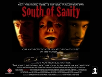 South of Sanity - Poster / Capa / Cartaz - Oficial 1
