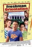 Freshman Orientation (Freshman Orientation)