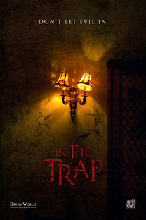 In the Trap - Poster / Capa / Cartaz - Oficial 1