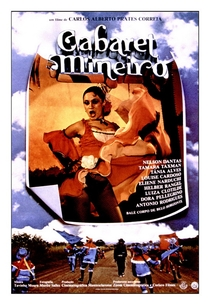 Cabaret Mineiro - Poster / Capa / Cartaz - Oficial 1