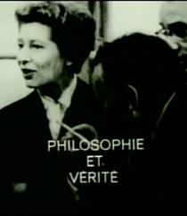 Filosofia e verdade - Poster / Capa / Cartaz - Oficial 1