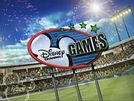Disney Channel Games (The Disney Channel Games)