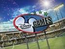 Disney Channel Games (The Disney Channel Games)