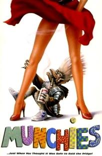 Os Munchies - Poster / Capa / Cartaz - Oficial 1