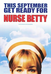 A Enfermeira Betty - Poster / Capa / Cartaz - Oficial 3