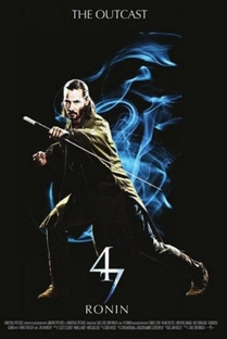47 Ronins - Poster / Capa / Cartaz - Oficial 8