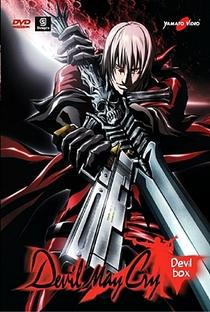 Devil May Cry - Poster / Capa / Cartaz - Oficial 7