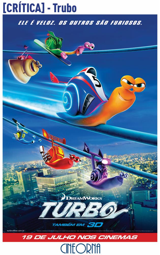 "[CRÍTICA] – ""Turbo"""
